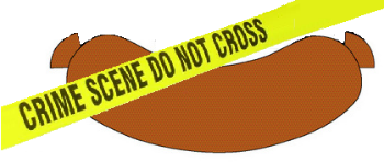 Germany: Wurst Crime Ever