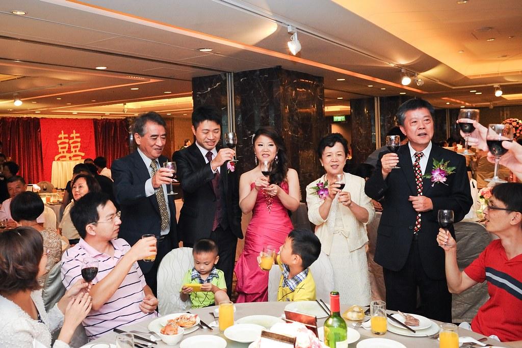 [WEDDING]弘昭 姍意 新竹-台北迎娶 台北喜來登婚宴