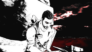 Escape Dead Island on PS3