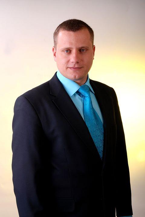 Юрій Трачук, патентний повірений