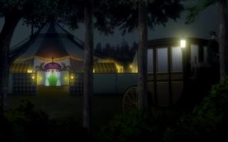 Kuroshitsuji Book of Circus Episode 3 Image 3