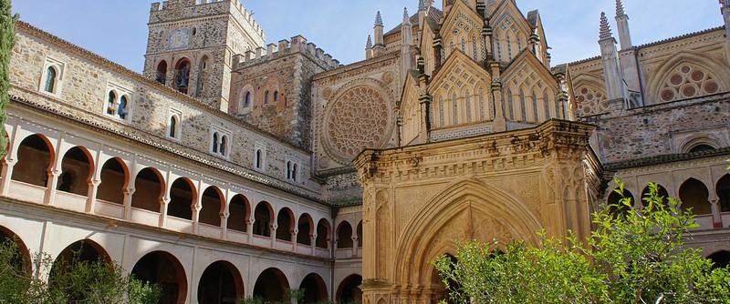 Mosteiro de Guadaloupe