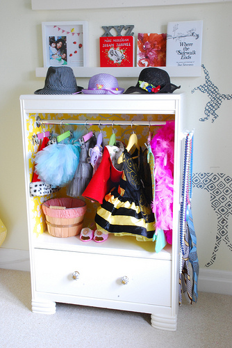 Dress-Up Closet