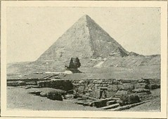 """Image from page 61 of """"Égypte"""" (1911)"""
