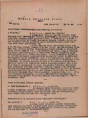 066. Hírek Ottó főherceg két öccsének, Károly és Rudolf főhercegnek a letartóztatásáról