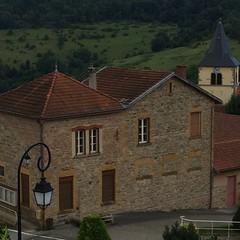 Photo of Saint-Cyr-de-Valorges