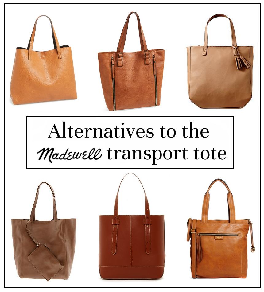 various colors free delivery save off Alternatives | Madewell Transport Tote - Rachel Lately