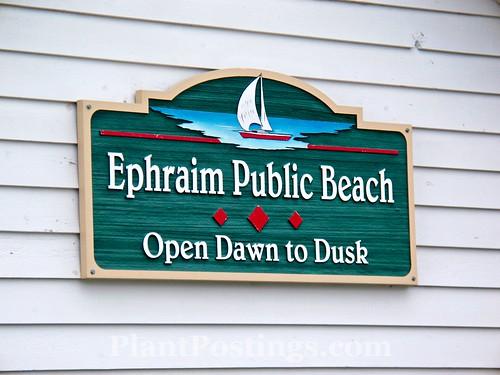 ephraimbeach