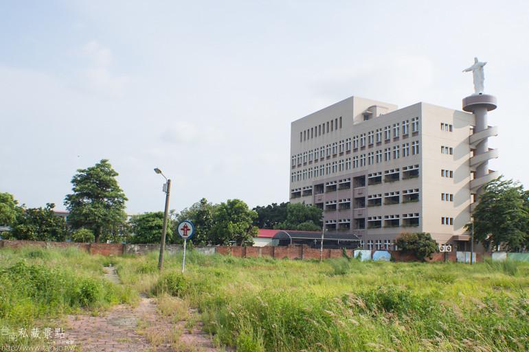 台南私藏景點--精忠三村 (19)