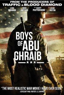 Nhà Tù Abu Ghraib