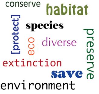 conservation habitat