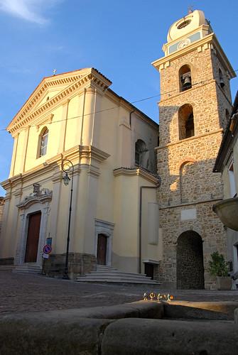 Km 124813 - Spinoso - chiesa madre03
