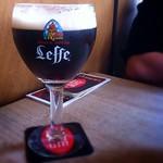 Leffe Brune (6.5% de alcohol) [Nº 123]