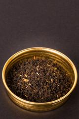 Riley-Irish Tea