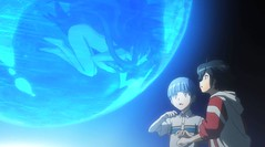 Captain Earth 19 - 25