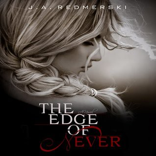 Edge of Never - Audible BOGO