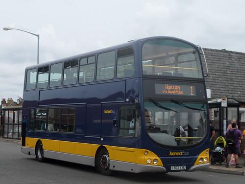 Konectbus 513 LB02YXE