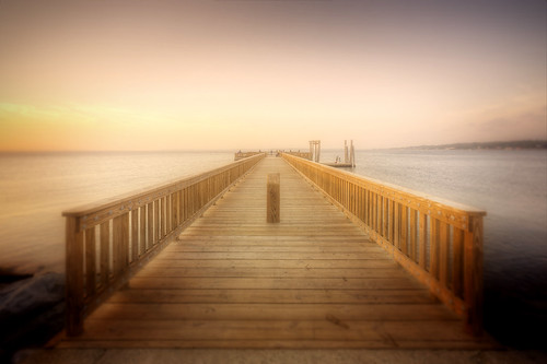 ri sunset bristol pier fishing unitedstates dusk newengland rhodeisland coltstatepark