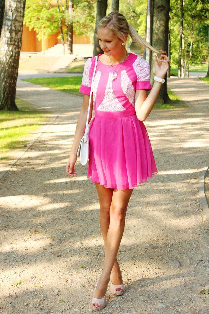 perfect-short-prom-dress