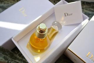 J'Adore L'Or, Dior