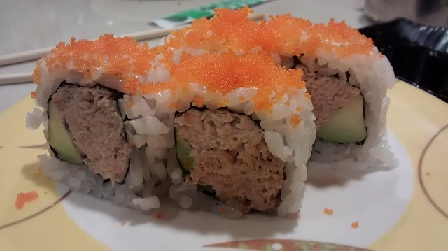 Sushi Bay, Charlestown