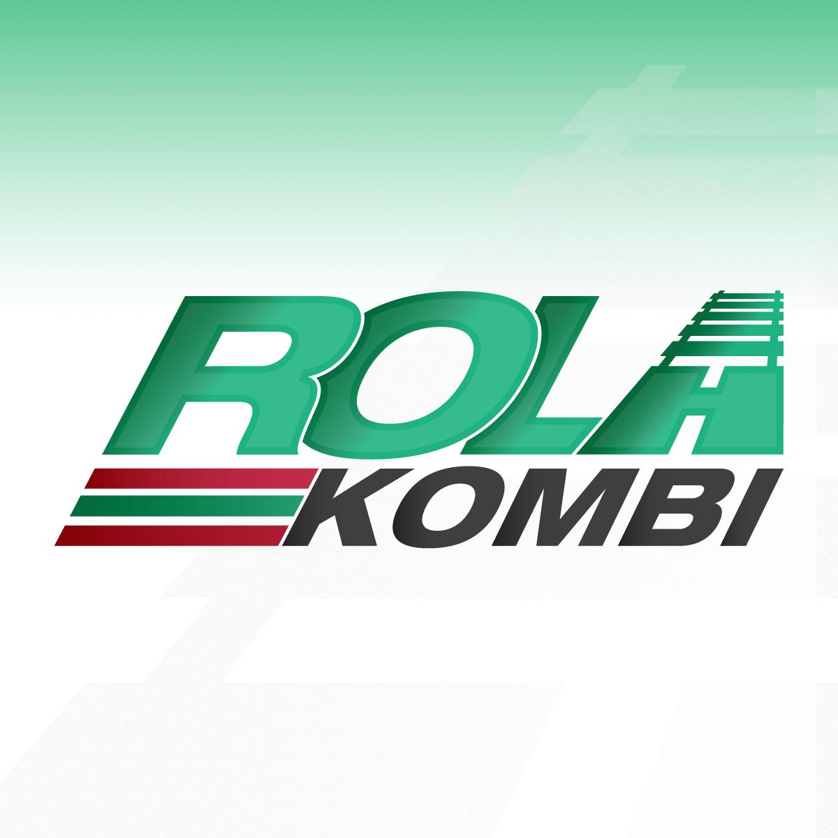 ROLA Kombi Kft. logóterv