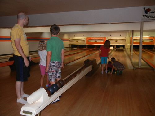 Aug 2 2014 Duckpin Bowling (9)
