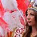 Notting Hill Carnival 2014 by pallab seth