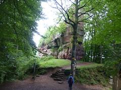 Willkommen zur Burg Blumenstein