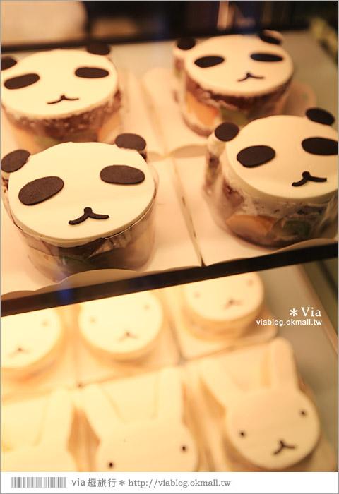 【阿朗基咖啡】台南店開幕囉!台南老屋餐廳推薦~老屋改造+可愛療癒系的新餐廳14