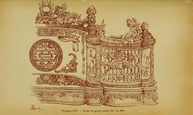 larthunouvelle00asso_0203 - Ecran du grand palais du Cơ-Mật