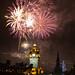Fireworks 5 by greenzowie