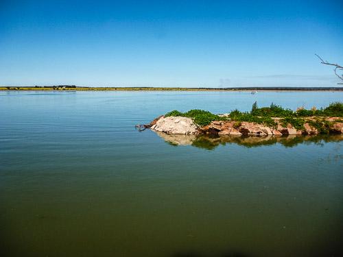 Lake Wyangan