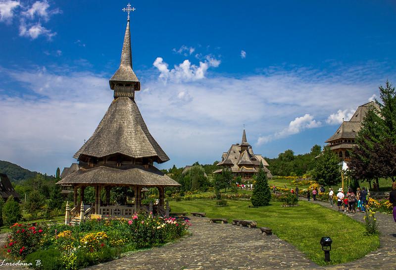 Iglesias de Maramureș