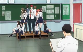 Gekkan Shoujo Nozaki-kun Episode 7 Image 48