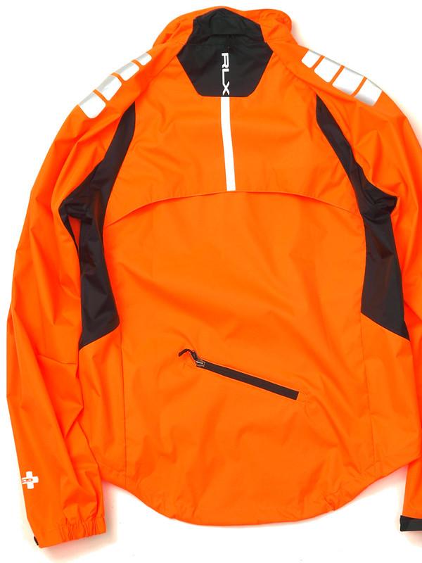 Ralph Lauren [RLX] / Rain Cyclone Jacket