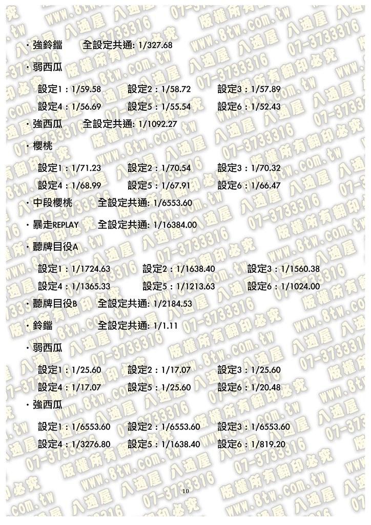S0194福音戰士-決意之刻- 中文版攻略_Page_11