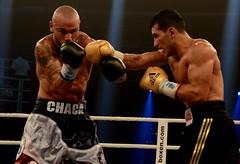 Goldene Nachtschicht: Culcay ist Europameister