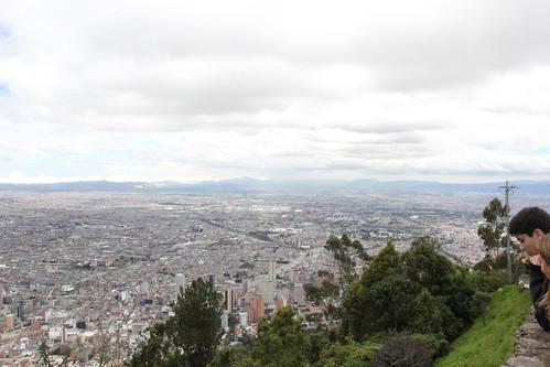 Bogota 2014