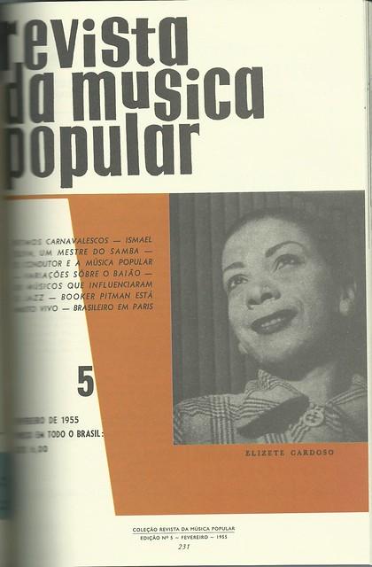 Revista da Música Popular - nº 5