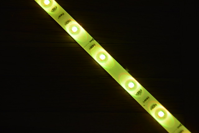 led yellow