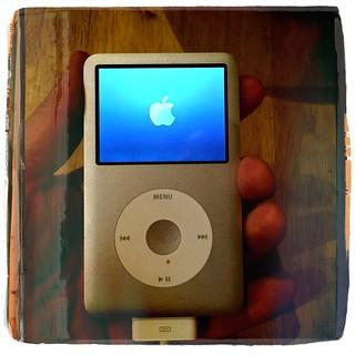 RIP, iPod Classic