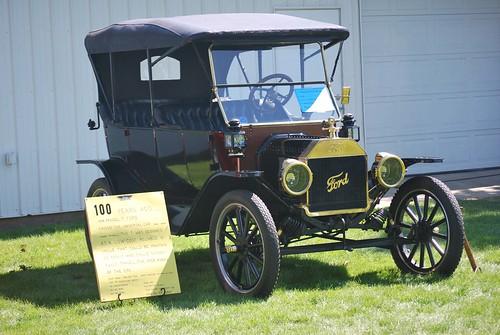 NEWS - Ford Model T - 08282014