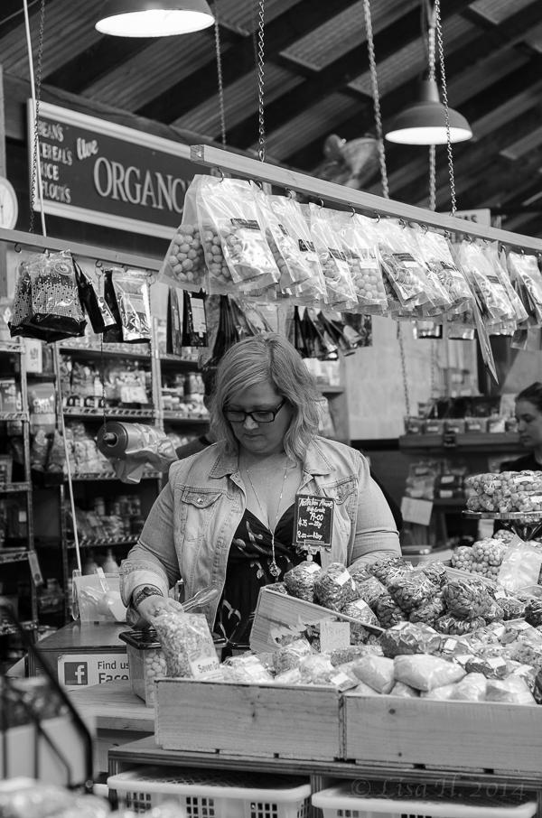 Freo Market