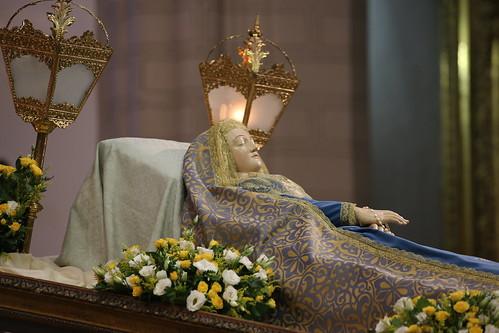 Virgen de la Cama 2014