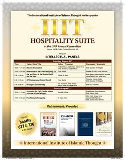 Hospitality Suite announcement - 2014