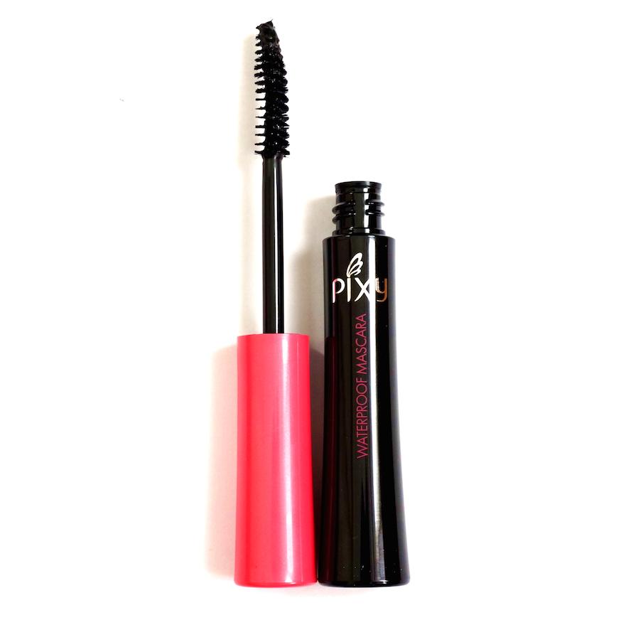pixy-Waterproof-Mascara