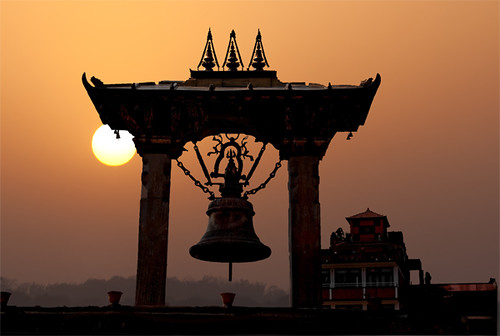 nepal city unesco temple placesasia