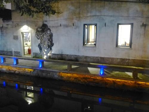 Jiangsu-Suzhou-Pingjiang Jie-Nuit (3)