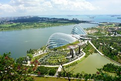Gardens by the Bay - 01